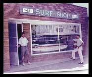 Smith's First Shop