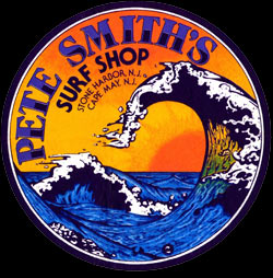 Pete Smith's Surf Shop